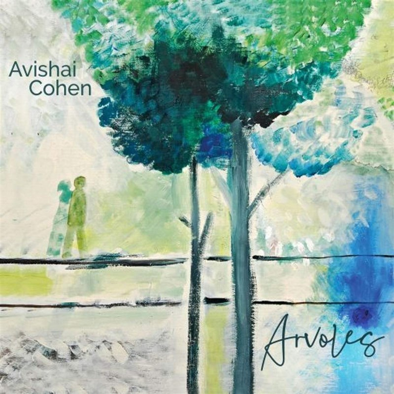 AVISHAI ARVOLES