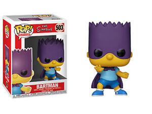 BARTMAN FUNKO POP 503