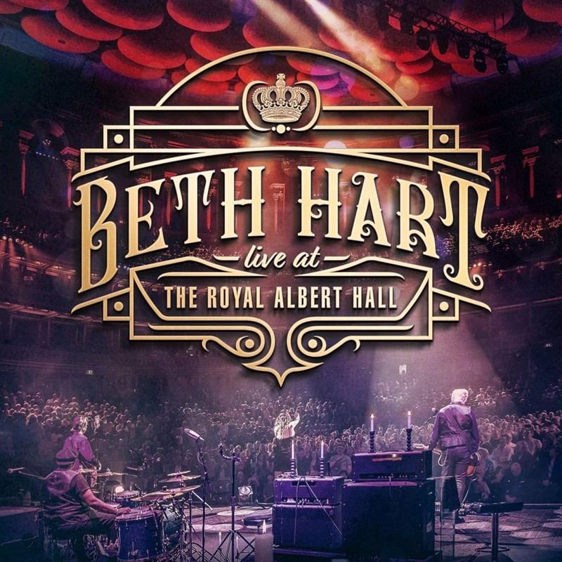 BETH HART LIVE