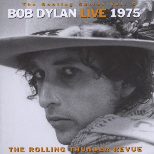 BOB DYLAN - ROLLING THUNDER REVIEW