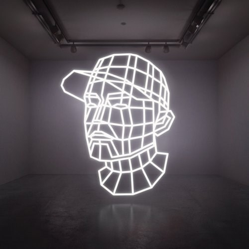 DJ SHADOW BEST
