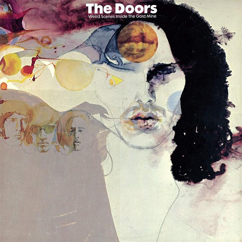 DOORS WEIRD
