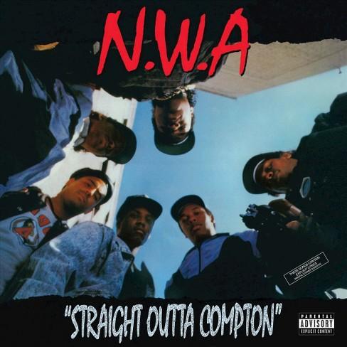 NWA STRAIGHT