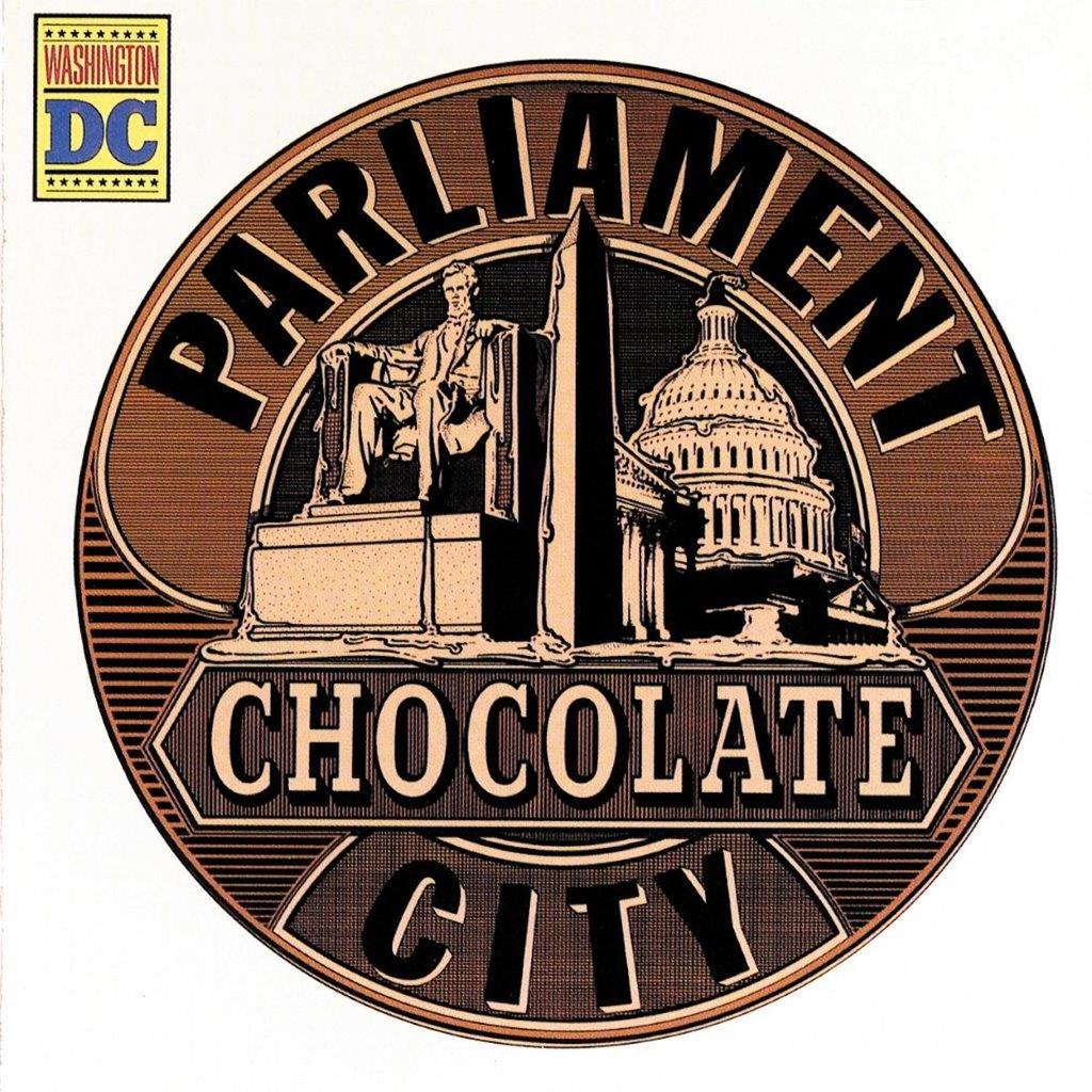 PARLIAMENT CHOCOLATE