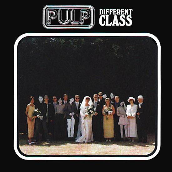 PULP CLASS