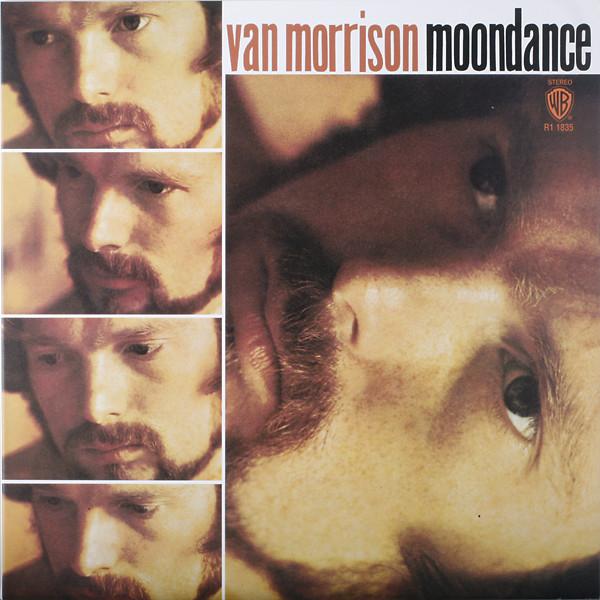 VAN MOONDANCE
