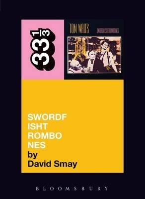 BOOK SWORDFISH TROMBONES