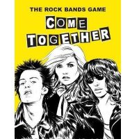 COME TOGETHER THE ROCK BANDS GAME