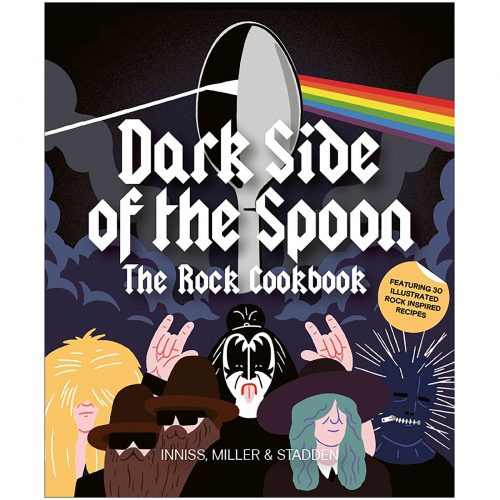 DARK SIDE OF THE SPOON BOOK1