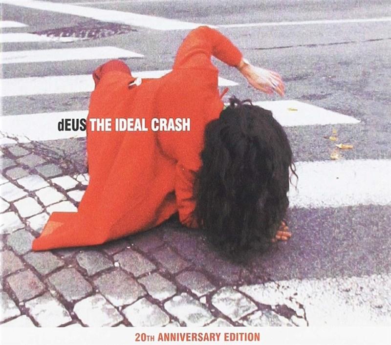 DEUS - THE IDEAL CRUSH 2LP