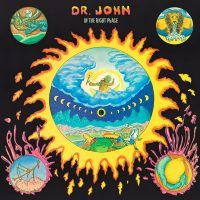 DR JOHN IN THE RIGHT