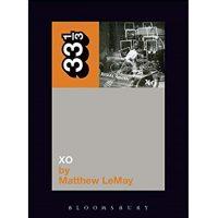 ELLIOT SMITH XO BOOK