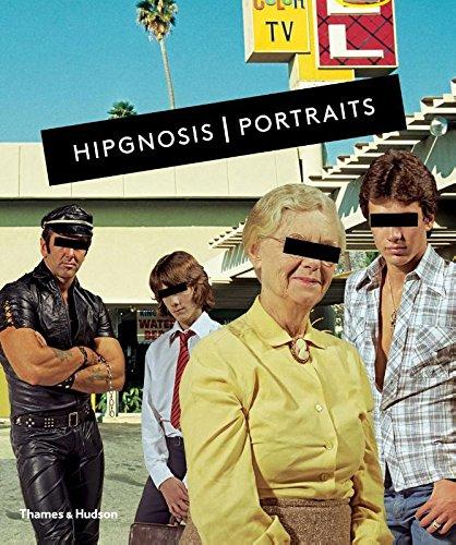 ספר HIPGNOSIS PORTRAITS