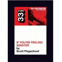 IF YOURE FEELING SINISTER BOOK