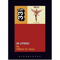IN UTERO BOOK