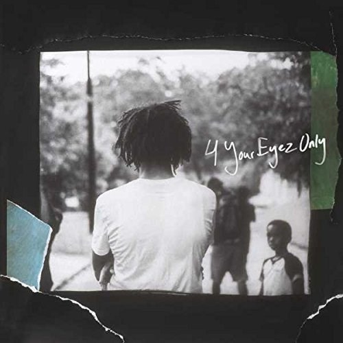 J. COLE 4 YOUR EYES ONLY