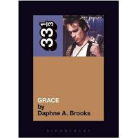 JEFF BUCKLEY GRACE BOOK