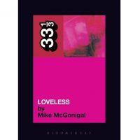 LOVELESS BOOK