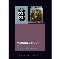 MARQUEE MOON BOOK