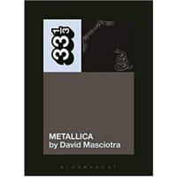 METALLICA BLACK BOOK