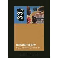 MILES DAVIS BITCHES BREW BOOK