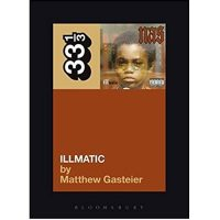 NAS ILLMATIC BOOK