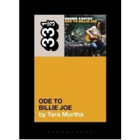 ODE TO BILLE JOE BOOK