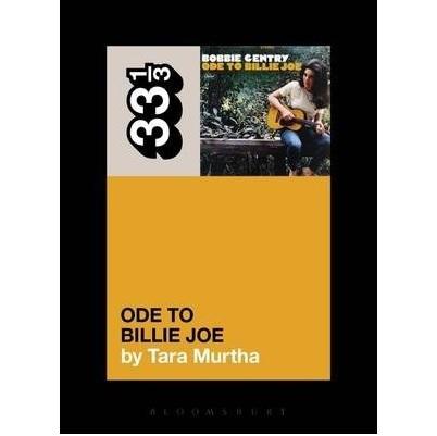 ODE TO BILLE JOE BOOK