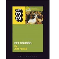 BEACH BOYS PET SOUNDS BOOK