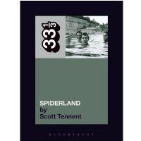 SLINT SPIDERLAND BOOK