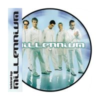 BACKSTREET BOYS - Millennium (Limited Edition Picture Disc)