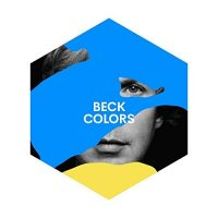 BECK COLORS RED VINYL