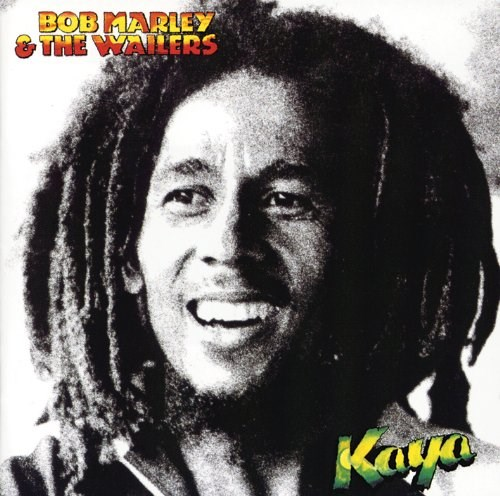 BOB MARLEY - KAYA 2LP
