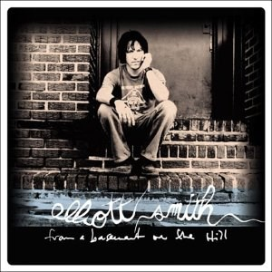 ELLIOT SMITH - FROM A BASEMENT ON THE HILL 2LP