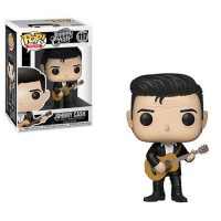 JOHNNY CASH FUNKO POP VINYL FIGURE 117