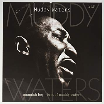 MUDDY MANNISH