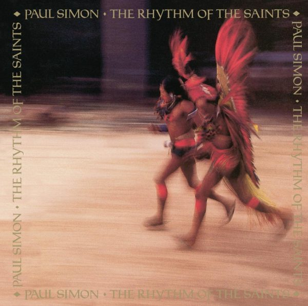 PAUL SIMON RHYTHM