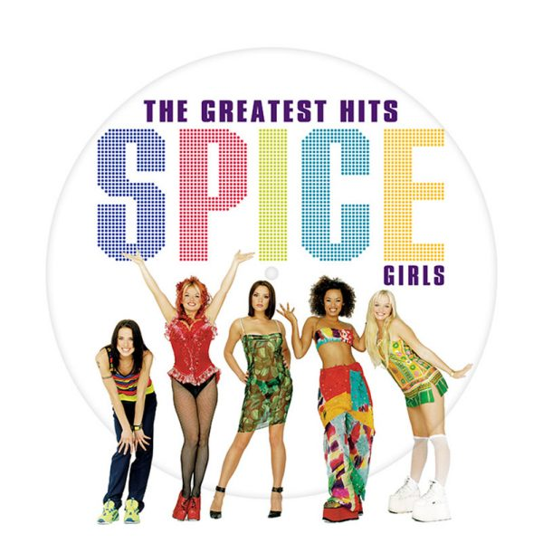 SPICE GREATEST