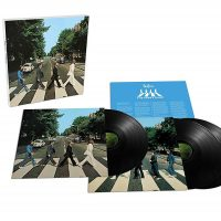 ABBEY ROAD 2019 BOX SET