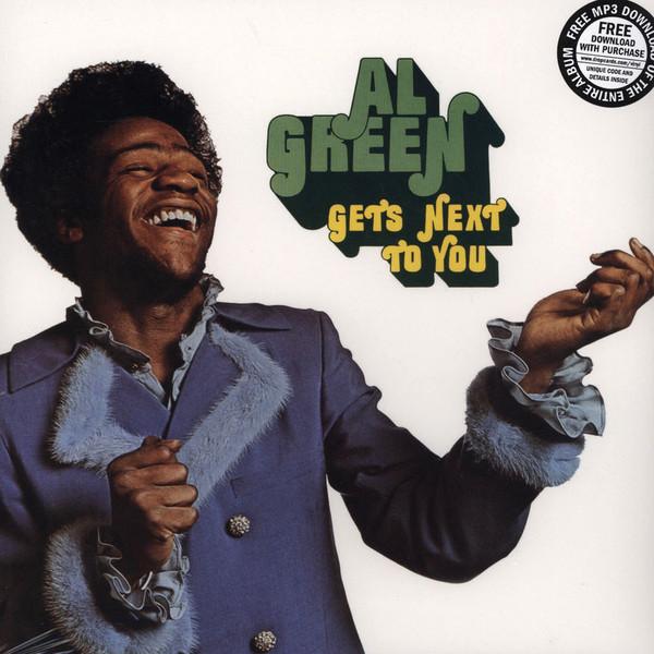 AL GREEN GETS