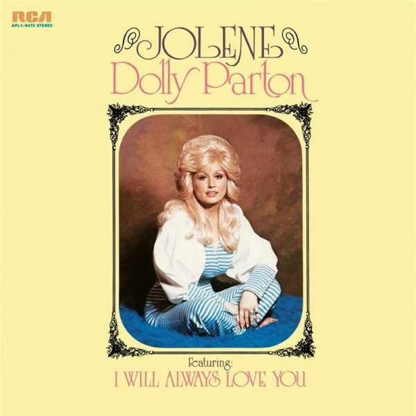 DOLLY JOLENE