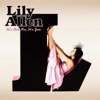 LILY ALLEN NOT