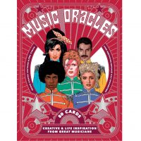 MUSIC ORACLES BOOK