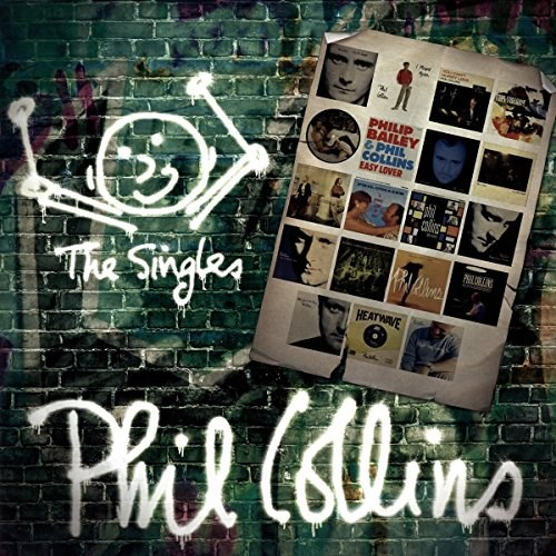PHIL SINGLES