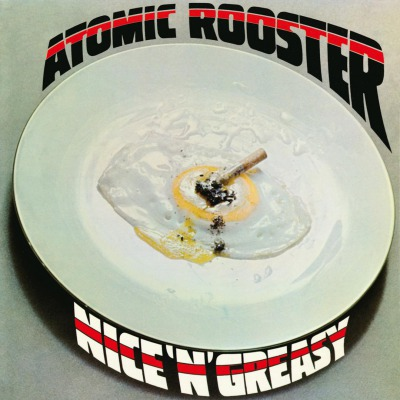 ATOMIC ROOSTER NICE