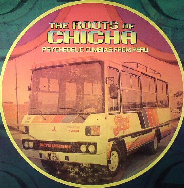 ROOTS OF CHICHA