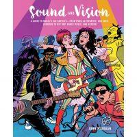SOUNDVISION BOOK