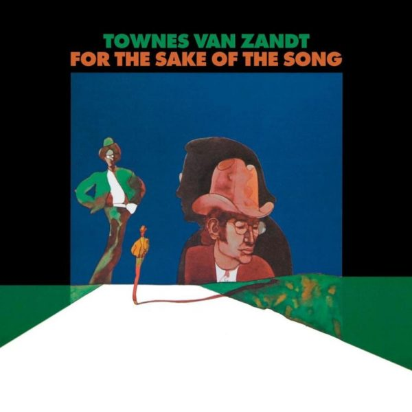 TOWNES FOR THE SAKE