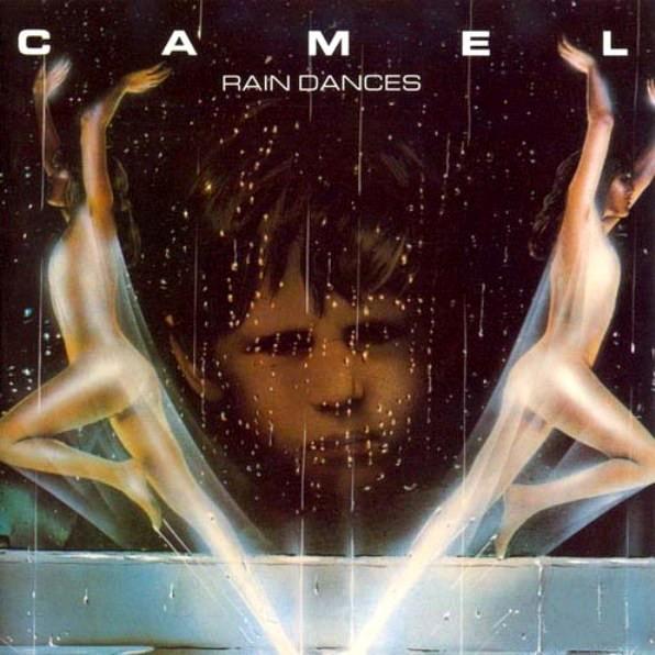 CAMEL RAIN DANCES