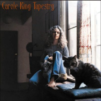 CAROLE TAPESTRY